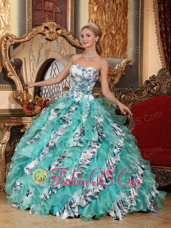 10 best Unique 2013 Quinceanera Dresses images on ...