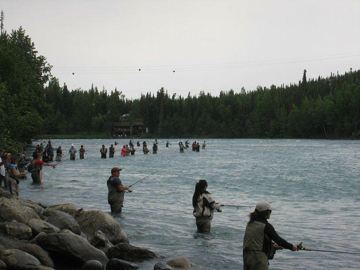 60 best gwin 39 s lodge kenai peninsula alaska images on for Alaska fishing camps