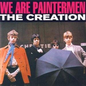 We Are Paintermen / The Creation