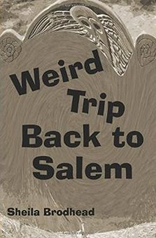 "Jenkins and Clyde are at it again in this companion novel to ""My Weird Neighbor."" This time in ""Weird Trip Back to Salem"" (2014), the boys are sent on a time traveling mission to not only clear up the mysteries surrounding the Salem Witch Trials, but they also have to save Jenkins' sister before she is mistaken for a witch and punished accordingly. CCSS.ELA-Literacy.RL.6.1-6.6, 6.9"