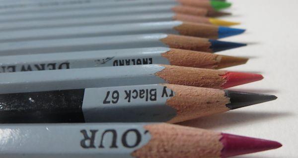 Sharpen Your Skills: 4 Watercolor Pencil Techniques
