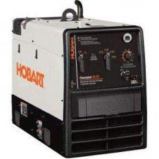 Hobart Champion Elite AC/DC Arc Welder/AC Generator with 23 HP Kohler OHV Engine Model 500557