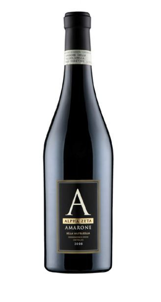 Amarone, incredible paired with dark chocolate