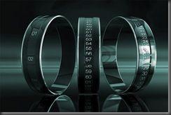 cool beautiful nice great creative concept design Revolve Wrist Watch Podvaal (2)