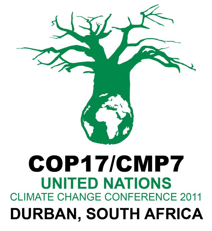 Dubai 2011 Climate Change Conference(South Africa)