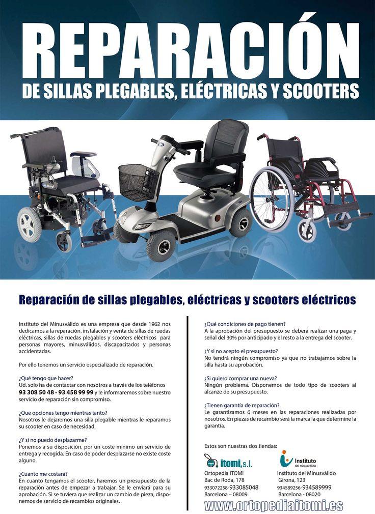 9 mejores im genes sobre reparacion articulos ortopedia en - Reparacion de sillas de rejilla ...