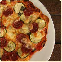 Pizzas Jamie Oliver recipe from Jamie's Italian book