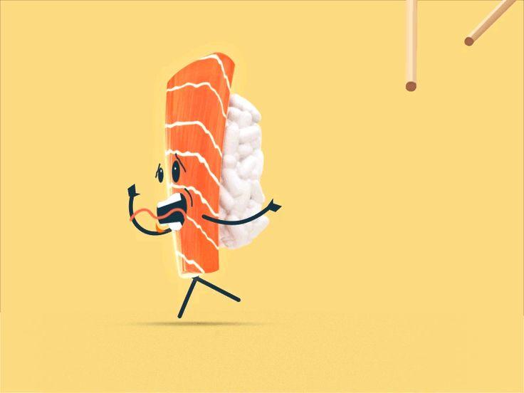 The Getaway Pt. I by Michael van Tonder #Design Popular #Dribbble #shots