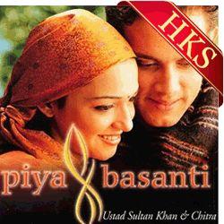 Sufi karaoke Song SONG NAME - Piya Basanti Re MOVIE/ALBUM - Piya Basanti SINGER(S) - Ustad Sultan Khan, Chithra MUSIC DIRECTOR - Sandesh Shandilya YEAR OF REALEASE - 2000