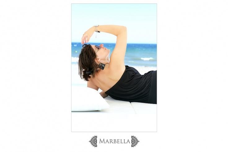 Portrait workshop Marbella - SeSiVede Fotografie