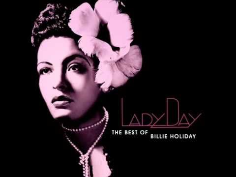 True Blood Music...Billie Holiday - I Gotta Right To Sing The Blues