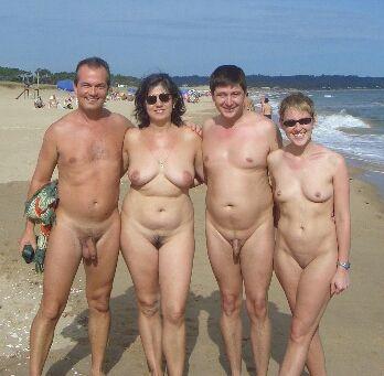 nudist naughty naturist couples