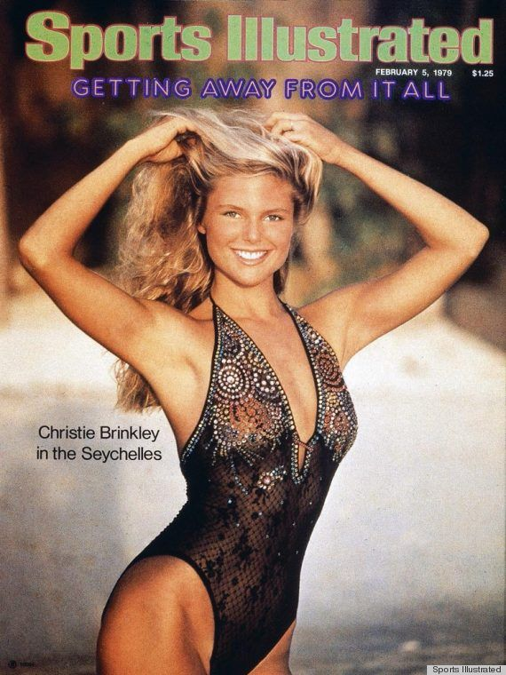 Christie Brinkley's Swimsuit Pictures Prove She's Still Got It At 59 (PHOTOS)