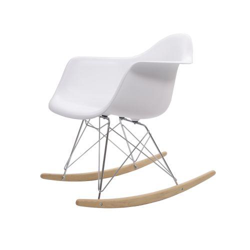 Eames RAR , Design schommelstoel