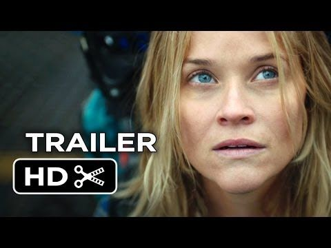 'Wild' Reese Witherspoon Get Ready to Fall in Love (Review/Trailer)