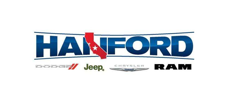Great  Hanford Chrysler Dodge Jeep Ram