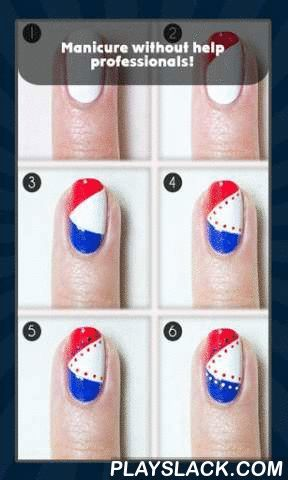 Nail Salon For Girls  Android App - playslack.com ,  Of course, a manicure is an integral part of every woman's image. But how to ensure that your nails always look perfect? Of course, you can ask for help in the nail and beauty salons, but you can porobovat a manicure at home the catch! To do this, you will need to nail polish and our free app! What is so unique in this guide, you ask? Indeed, in the network there are many online video lessons manicure, pedicure for women, girls and…