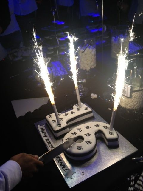156 best Sweet 16 Party images on Pinterest Sweet 16 parties