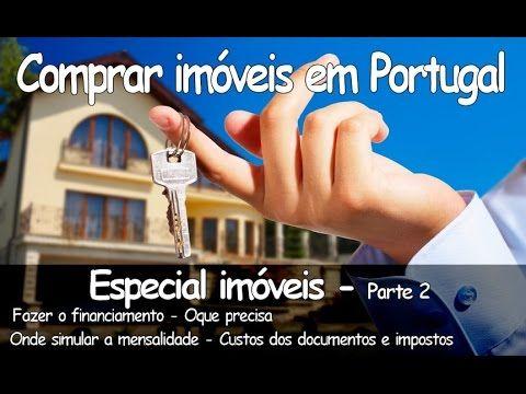 COMPRAR IMÓVEL EM PORTUGAL | ENTREVISTA COM ADRIANA NICOLODI | CLG PORTUGAL - YouTube