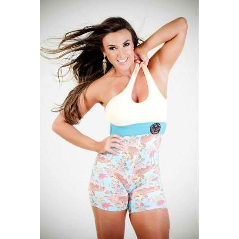 #Workout jumpsuit that feels good and comfortable .Active wear clothing for women.   http://riofitness.com.au