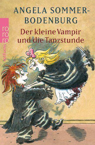 Der kleine Vampir und die Tanzstunde 17. ( Ab 6 J.). (German Edition) by Angela Sommer-Bodenburg, http://www.amazon.com/dp/3499211416/ref=cm_sw_r_pi_dp_rvqTsb0Q20679