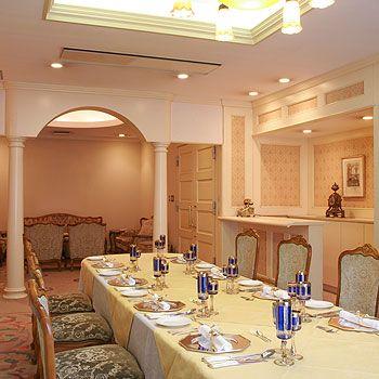 LEBLON AZUL/O SEIRYU 両家顔合わせ・結納のレストランのおすすめをまとめました!