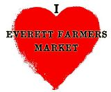 Everett Farmers Market Sundays, Port of Everett