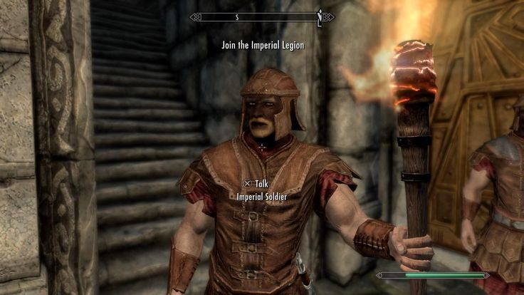 The imperials have such a diverse army #games #Skyrim #elderscrolls #BE3 #gaming #videogames #Concours #NGC
