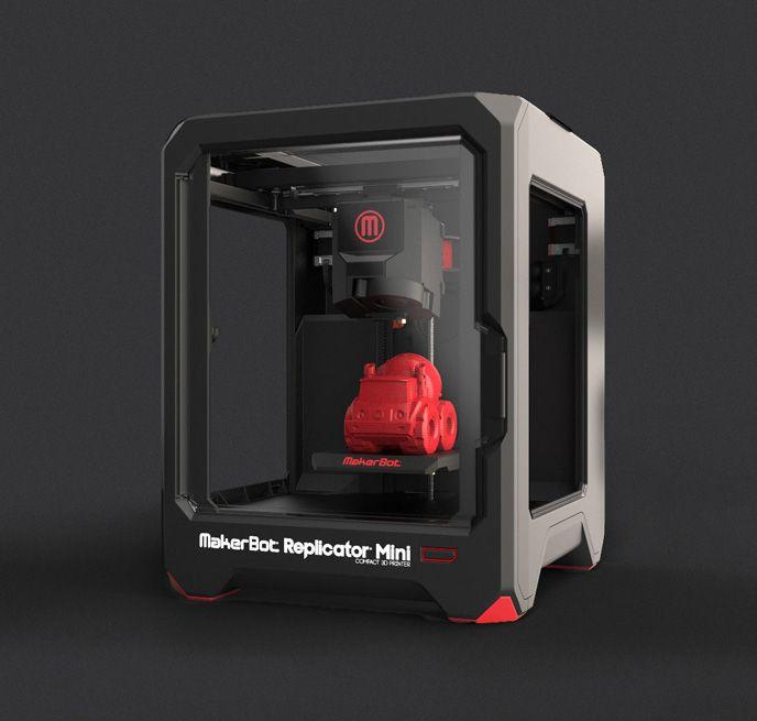3D printers and 3D printing: a primer - News - Digital Arts