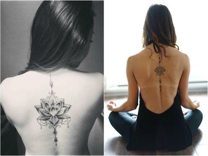 ▷ Über 75 Ideen für Tattoo Motive mit einem tiefen Sinn – SHETravels