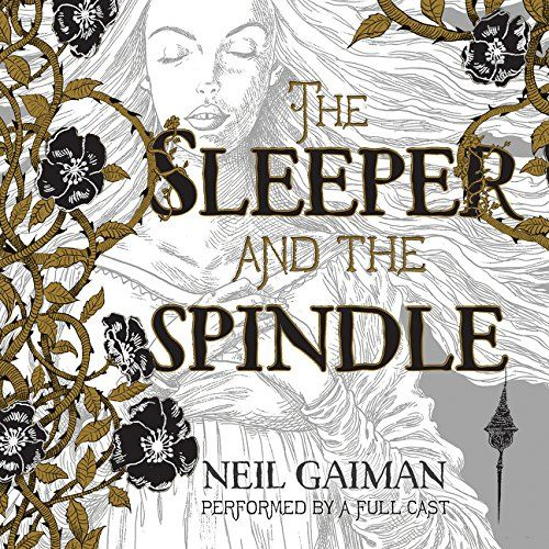 The Sleeper and the Spindle CD by Neil Gaiman http://www.amazon.com/dp/0062435132/ref=cm_sw_r_pi_dp_xgisxb1WN84NQ