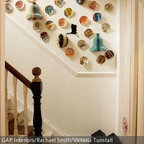 34 besten wohnen im neobarock stil bilder auf pinterest - Deko treppenaufgang ...