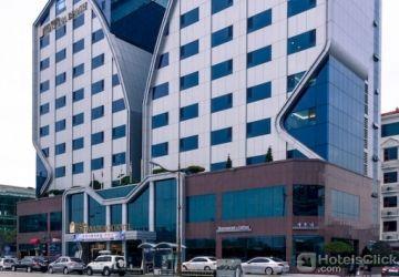 Prezzi e Sconti: #Fontana beach hotel a Mokpo  ad Euro 103.25 in #Mokpo #It
