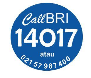 Call Center BRI Bebas Pulsa 24 jam - http://trending-topic.info/?p=635
