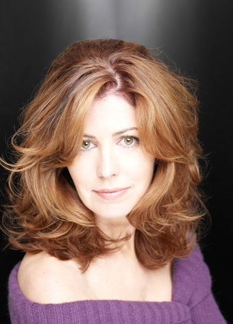 Dana Delany- Colleen McMurphy China Beach <3