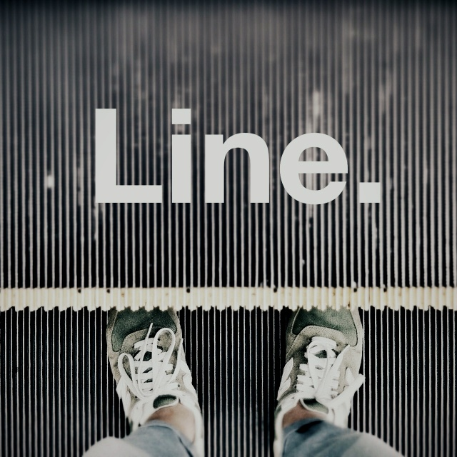 Line.