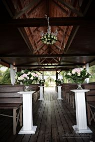 TYING THE KNOT IN STYLE AT UMBHABA LODGE (HAZYVIEW).