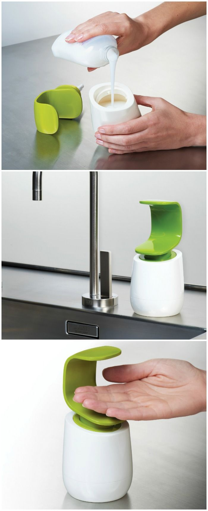 78 best Adaptive Cooking Solutions images on Pinterest   Kitchen ...