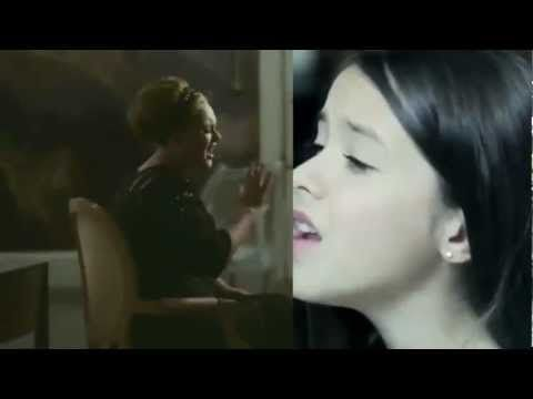 Adele Feat The Vazquez Sound - Rolling In The Deep (Bootleg).mp4 - YouTube