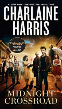 Weekend Rec: Midnight Crossroad by Charlaine Harris - Unbound Worlds