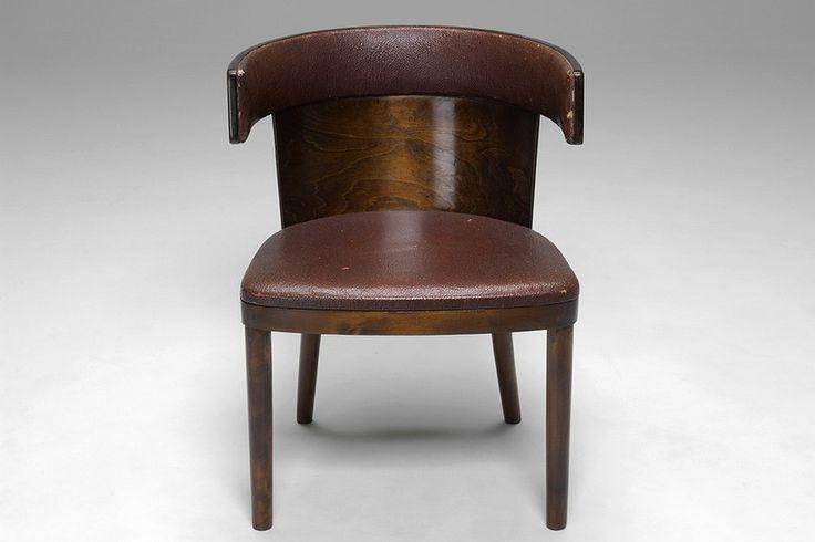 Werner West Chair
