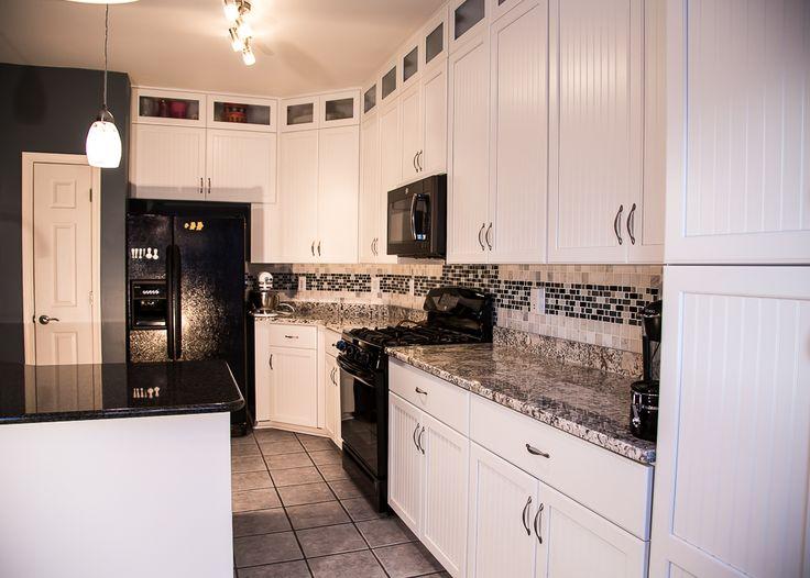 62 best Cottage Style Kitchens images on Pinterest | Cottages ...