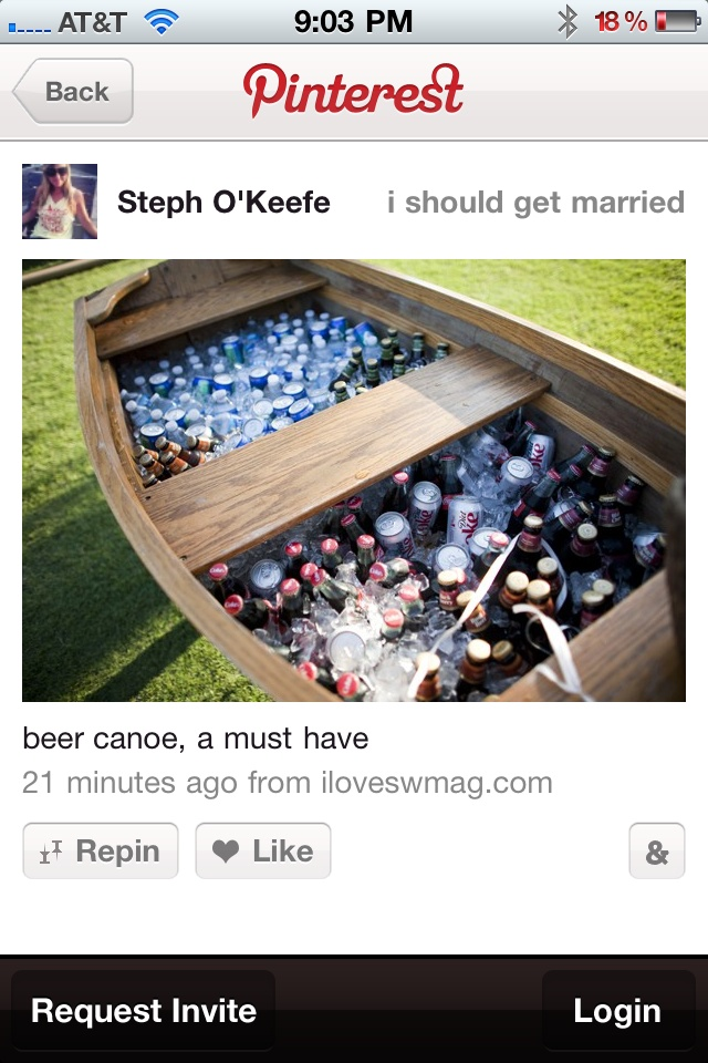 Looks like a great idea for a summer party!