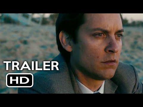Pawn Sacrifice Trailer (2015) Toby Maguire Drama Movie HD - YouTube