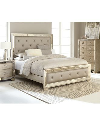 Ailey Bedroom Furniture Collection - furniture - Macy's
