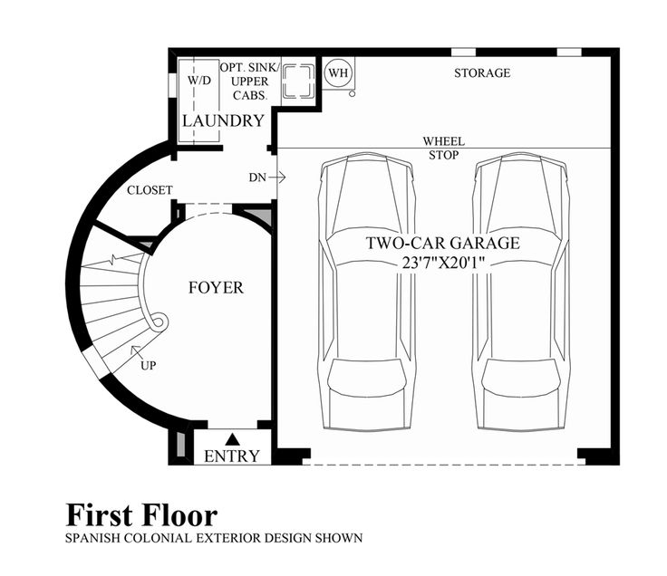 1000+ Images About 3 Story TH Plan On Pinterest