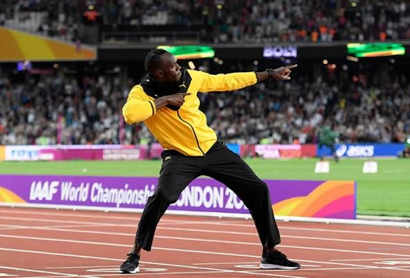 Track and field faces up to uncertain life without Bolt   LONDON: As the man who carried athletics on his back through dark days sprinted off into the sunset in 2017 the sport itself was left to ponder an uncertain future without its shining beacon Usain St Leo Bolt.  Alas there was to be no storybook farewell for the great Jamaican as he bowed out at the world championships in London unable to maintain his decade-long domination as the world's fastest man earning only a bronze in the 100…