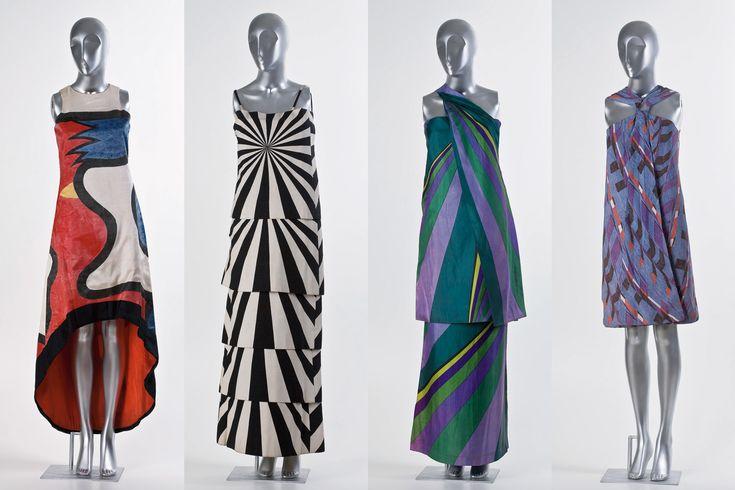 Masp exibe coleção completa de Moda da Rhodia. Entenda a importância da Rhodia na Moda Brasileira