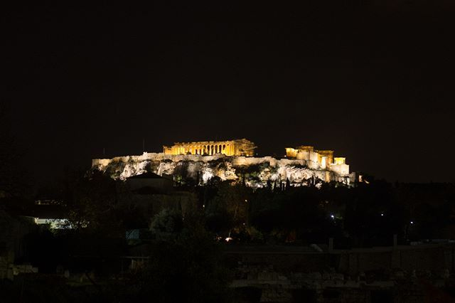 #Athens #Greece #Acropolis #Parthenon #tourism #summer #night #romantic #love #majestic #beautiful #magic #nightshot #landmark #dark #light #amateur #art #architecture #photography #instamood #instagood #like #follow #ancient #photooftheday #likeforlike #followme #amazing