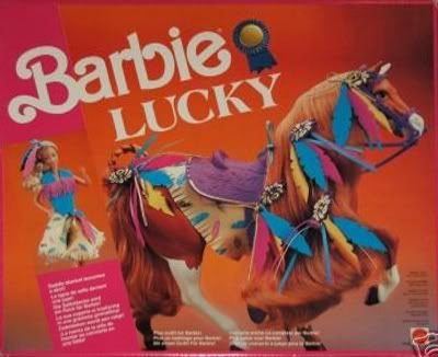 Mindy Lee uploaded this image to 'All Barbie Horses'. See the album on Photobucket.